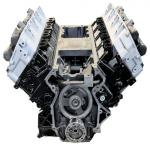Ford 6 4L Power Stroke Reman Long Block Engine