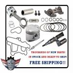 1694739C91 International Fuel Injection Kit