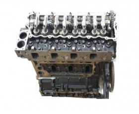 3.0L Duramax Diesel Reman Long Block
