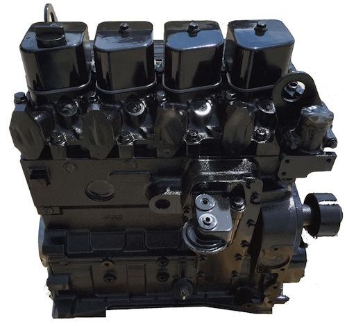 Cummins 4BT 3.9L Remanufactured Long Block Engine