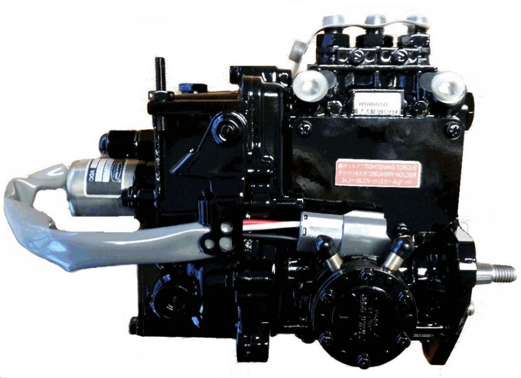 729080-51310 Yanmar Fuel Injection Pump