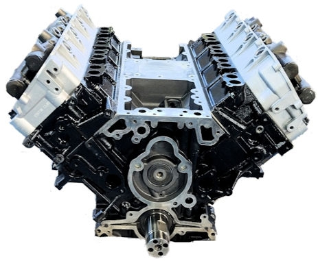 Ford 6.0L Reman Diesel Long Block