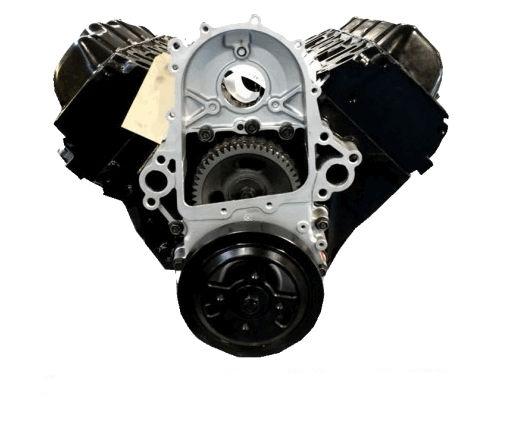 6.5l Diesel Engine Marine Long Block