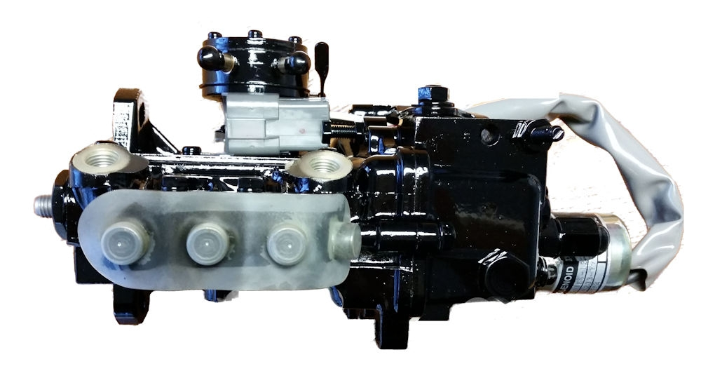 729085-51300 Yanmar Fuel Injection Pump | 3TNV84T-BKSA3