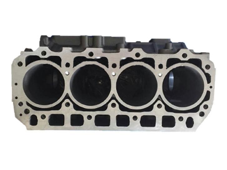 Yanmar 3tnv80f-Ncjt Reman Short Block Engine